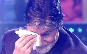 मां की मौत के सालों बाद अमिताभ बच्चन को मिला उनसे जुड़ा एक ख़ास तोहफा, बिग बी नहीं रोक पाए अपने आंसू