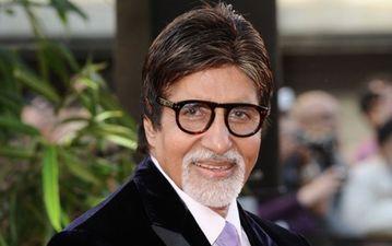 ठग्स ऑफ हिंदोस्तान के फ्लॉप होने के बाद अमिताभ बच्चन की शुरू की अगली फिल्म की शूटिंग