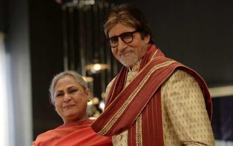 सोशल मीडिया पर अमिताभ बच्चन ने शेयर किया 'पति-पत्नी' वाला जोक, पढ़कर आप भी हंसी रोक नहीं पाएंगे