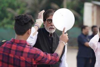 इस वजह से अपना असली चेहरा भूल गए हैं महानायक अमिताभ बच्चन