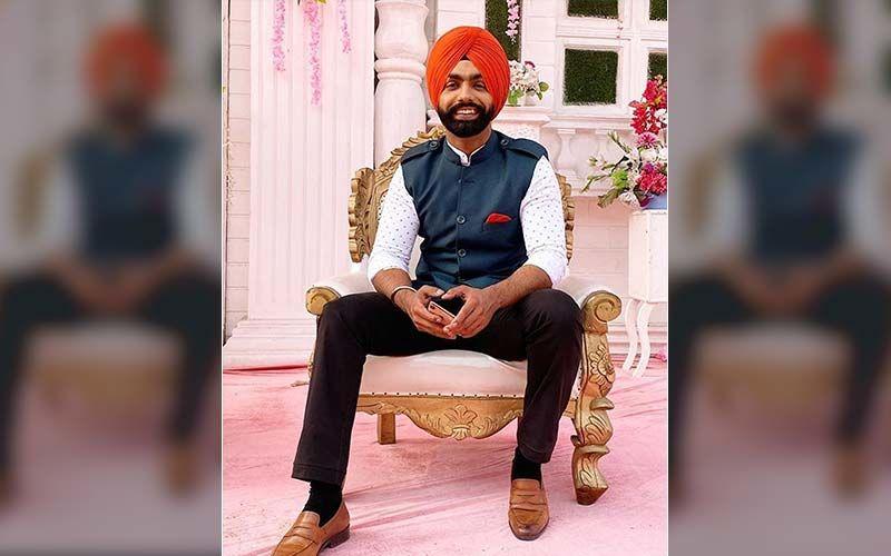 Ammy Virk Pens A Heart-Warming Post For Good Friend Jagdeep Sindhu