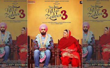 'Nikka Zaildar 3': The Trailer Of Ammy Virk Starrer To Release Soon