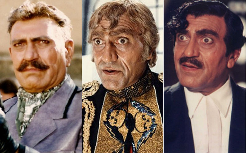 Amrish Puri Death Anniversary: 5 Villainous Roles By The Veteran That'll Give You Nightmares