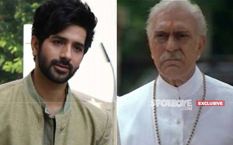Vardhan Puri Shares His Plans Of Making A Biopic On His Grandfather And Iconic Actor Amrish Puri's Life-EXCLUSIVE