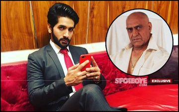 "Amrish Puri's Grandson Vardhan Puri: ""Neighbours Came Home Running Sometimes When They Heard My Grandpa Speak Loudly""- EXCLUSIVE"