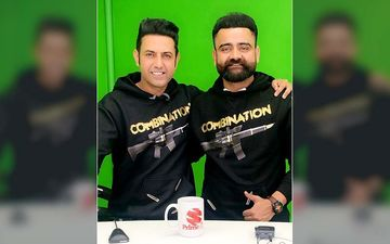 Amrit Maan Ft. Dr. Zeus's New Track 'Combination To Play Only On 9X Tashan