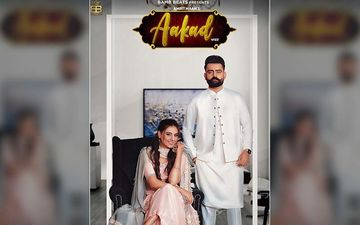 Amrit Maan's New Track 'Aakad' Is Out Now