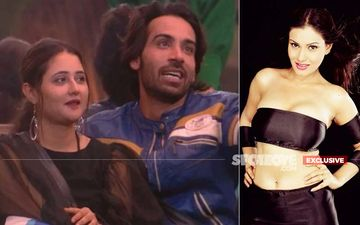Bigg Boss 13: Arhaan Khan's Ex-GF Amrita Dhanoa Says 'I Think Rashami Desai Knew About Arhaan's Past, They're Partners In Crime'- EXCLUSIVE