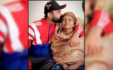 Amrit Maan Wants First Tattoo Of Mother; Shares Pic On Instagram
