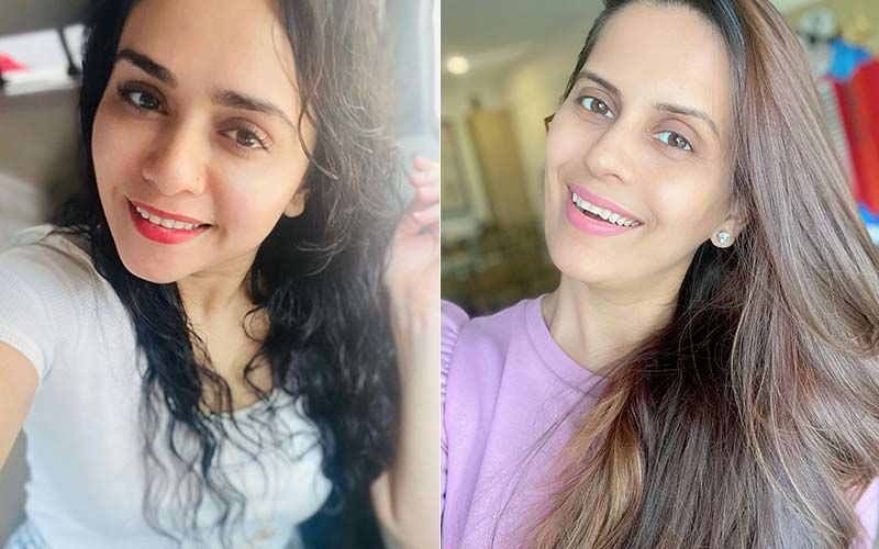 Amruta Khanvilkar And Sonali Khare Bond Over A BFF vacation