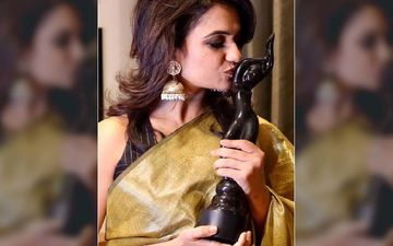 Filmfare Awards 2020: Amruta Subhash Wins The Best Supporting Actor Female For Her Performance In Gully Boy