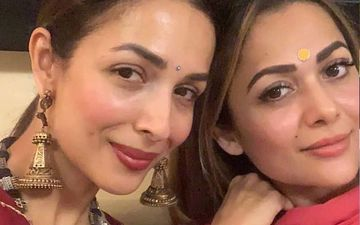 Amrita Arora Fumes As Malaika Arora's COVID-19 Test Report Circulates On Social Media: 'What's The Perverse Pleasure Of Guessing How She Got It?'