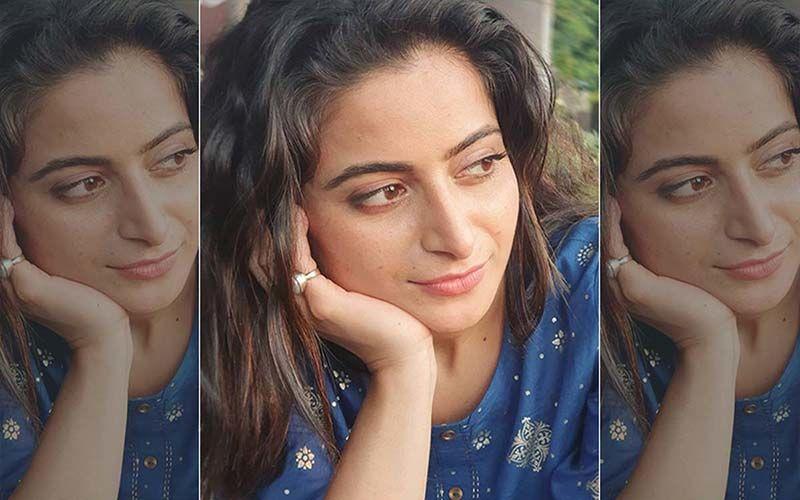 Ghum Hai Kisikey Pyaar Meiin Actress Aishwarya Sharma Is Upset Over Online Trolling: 'I Mean Bit** Has Become My Second Name'