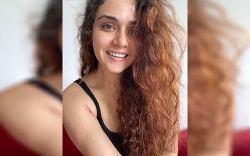Amruta Khanvilkar Makes Her Debut On Reels With This Gorgeous Post In A Traditional Look
