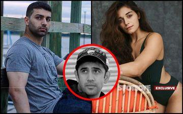 Amit Sadh's Ex-Girlfriend Annabel DaSilva Set To Marry US-Based Photographer, Kabir Brah- EXCLUSIVE
