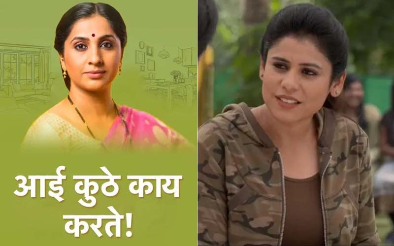 Aai Kuthe Kaay Karte, Spoiler Alert, August 18th, 2021: Anagha Picks Up Arundhati For Her Appointment