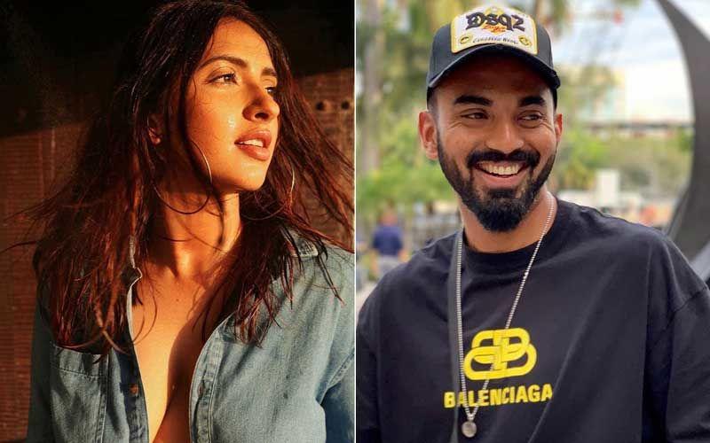 Is KL Rahul Dating Alia Bhatt's BFF Akansha Ranjan? Cricketer Spills The Beans
