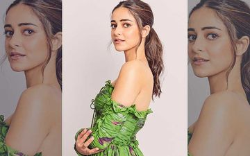 Bigg Boss 13: Ananya Panday Promotes Pati, Patni Aur Woh On Salman Khan's Show, Calls It A 'Bigg Deal'