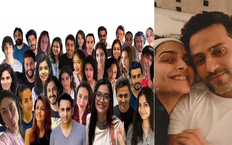Kareena Kapoor, Malaika Arora, Arjun Kapoor, Janhvi Kapoor Feature In Anand Ahuja's Birthday Photo Shoot For Sonam; Have You Seen It Yet?