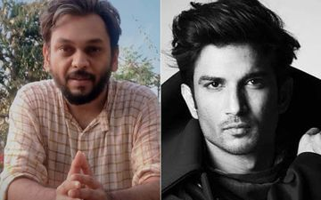 Sushant Singh Rajput Death: Actor's Last Seen On WhatsApp At 9:15 AM Status Is An Epitaph Says Friend And Director Anand Gandhi