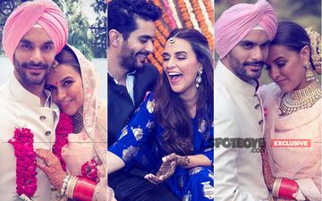 I Hate That My Wife Neha Dhupia Is Very Honest & Vocal, But...