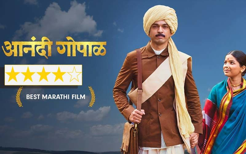 Anandi Gopal Review: Bhagyashree Milind And Lalit Prabhakar Starrer Is A Gem Of A Biopic On India's First Female Doctor