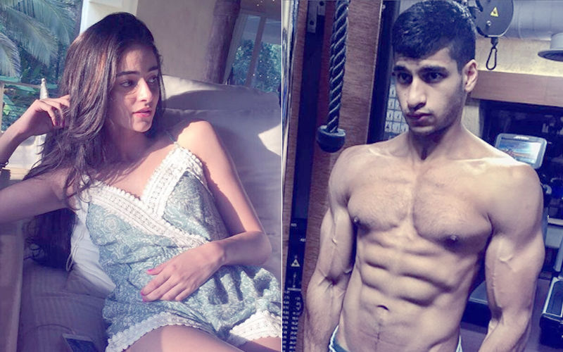 Ananya Panday Dating Karan Jaising, Son Of Fashion Designer Monisha Jaising?