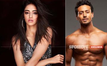 Ananya Panday Leaks Out Tiger Shroff's Habit That Never Allowed Student Of The Year 2 To Be Shot After 10 PM