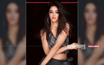 Ananya Panday's Boston Birthday Plans Squashed, She Will Turn 21 In India- EXCLUSIVE
