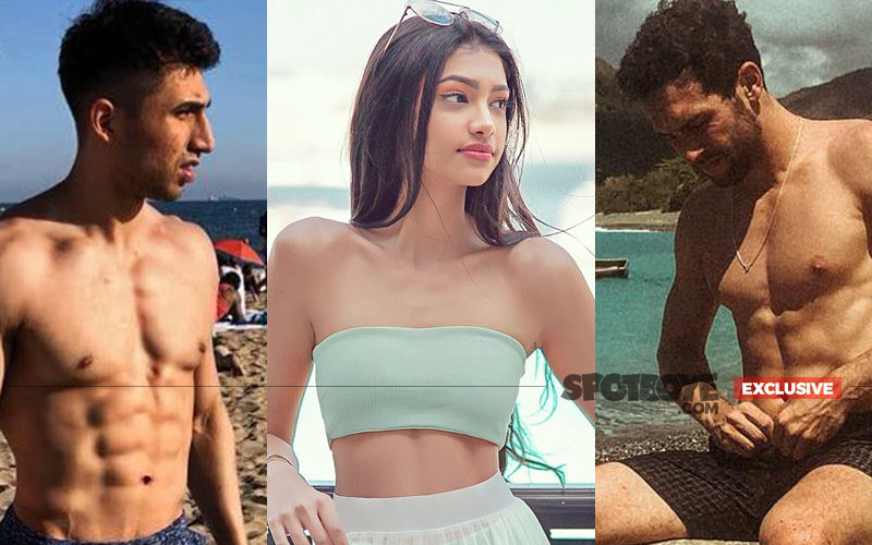 Ananya Panday's Cousin Alanna Has A New Lover: Yudi Jaising Out, Ivor McCray In- EXCLUSIVE