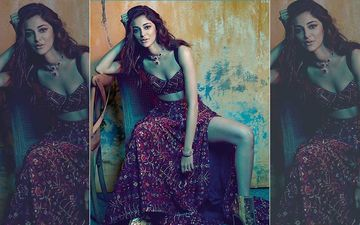 Ananya Panday On Learning New Things For Pati, Patni Aur Woh, 'It's Interesting Because I Had To Adapt To A New Lingo'