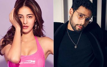 Ananya Panday Brutally Trolled By Siddhant Chaturvedi Over Nepotism Debate; MIC DROP, Bro - VIDEO