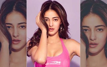 Ananya Panday's Super Easy 2-Ingredient Hack To Brighten Dull Skin; It's Coconut Oil And THIS Magic Potion