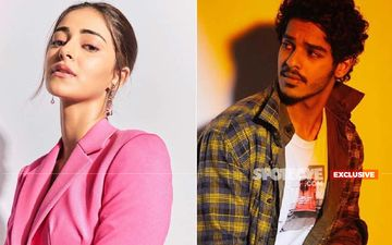 Ishaan Khatter, Why Are You Khaali Peeli  Making Ananya Panday Wait?- EXCLUSIVE