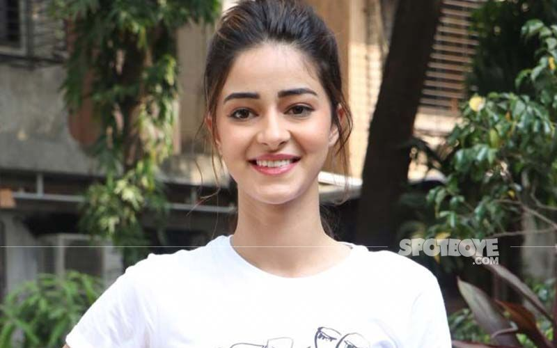 Ananya Panday Becomes The Youngest Indian Celebrity To Voice Opinion On A Social Cause At The Global Citizen Concert