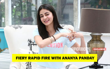 Ananya Panday Reveals Her Most Priced Piece Of Fashion Accessory!