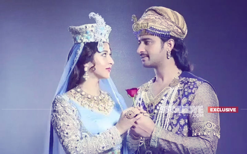 "Shaheer Sheikh Wants To Be A Rebel In Love, Sonarika Bhadoria Says, ""Bhaag Kar Hi Shaadi Karungi"""