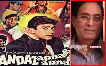 'Andaz Apna Apna Producer Vinay Sinha's Wish Of Making The Second Part Will Be Fulfilled', Says Family- EXCLUSIVE