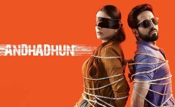 अब चाइना में रिलीज़ होने के लिए तैयार है आयुष्मान खुराना की हिट फिल्म अंधाधुन