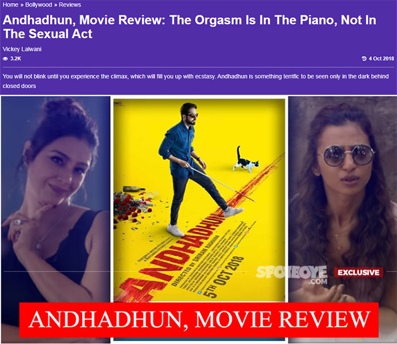 andhdhun movie review