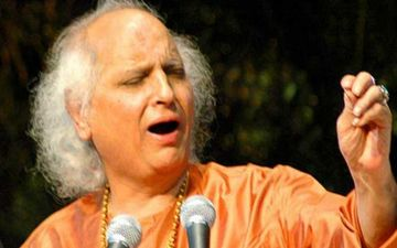 Padma Vibhushan Shri Pandit Jasraj Dies At The Age Of 90; Classical Singer Breathed His Last In America