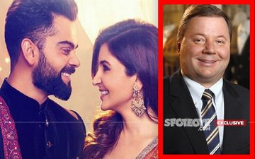 Adelaide Oval's CEO Wants Virat-Anushka Wedding To Shift From Italy To Australia! Is He Alright?