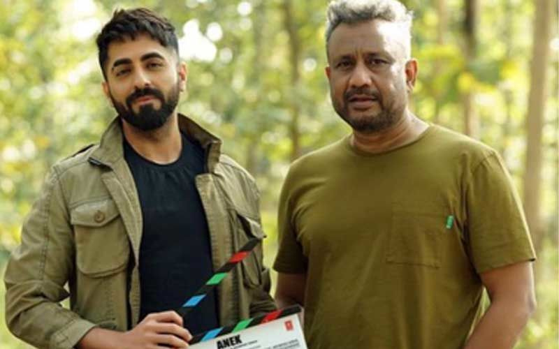 Anek: Ayushmann Khurrana Starrer Helmed By Anubhav Sinha To Release In Theatres On THIS Date
