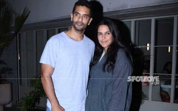 Neha Dhupia Opens Up On Receiving Judgment For Marrying Angad Bedi; Reveals People Make Comments Like, 'Ladka Chhota Hai Ladki Se'