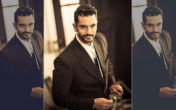 Angad Bedi To Essay Lawyer Karl Jamshedji Khandalavala For Ekta Kapoor's Web Show