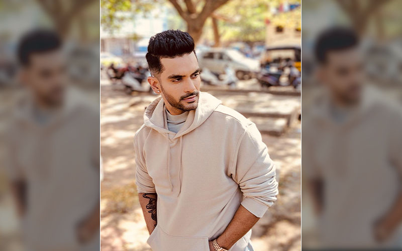 The Zoya Factor: First Look Of Angad Bedi As Robin Is Out And You Can't Miss His Uber Cool Avatar!