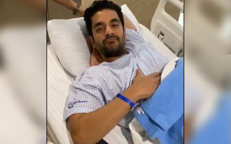 Angad Bedi In Operation Theatre For Surgery, THREATENS Neha Dhupia He's Coming Back 'More Dangerous' – VIDEO