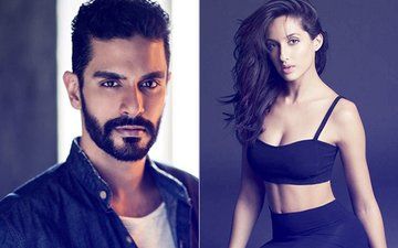 Exes Angad Bedi & Nora Fatehi Unfollow Each Other On Instagram