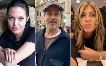 Angelina Jolie And Brad Pitt's Daughter Shiloh Seeks Permission From The Actor To Call His Ex Jennifer Aniston 'Mummy'?