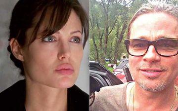 Breaking-Up With Brad Pitt Left Angelina Jolie In 'Deep Sadness,' She Felt Like She 'Lost Herself'